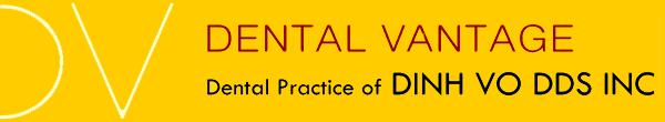 Dental Vantage – Dinh Vo DDS